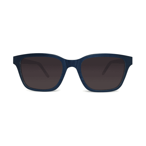 Pacific - Front | Wooden Sunglasses | Mr. Woodini Eyewear