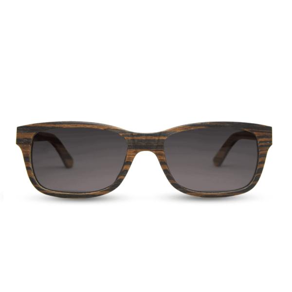 משקפי שמש מעץ - Monteverde