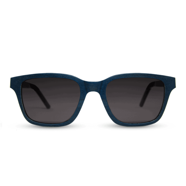 pacific - משקפי שמש מעץ