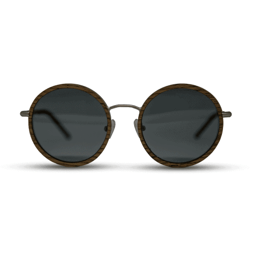 Cookie - Mr. Woodini Eyewear - Wooden Sunglasses