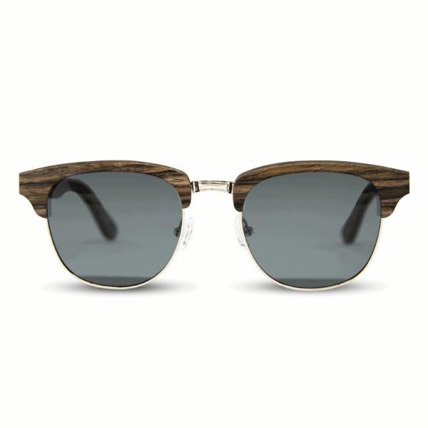 Timber Swiss walnut - Wood Sunglasses - Mr. Woodini