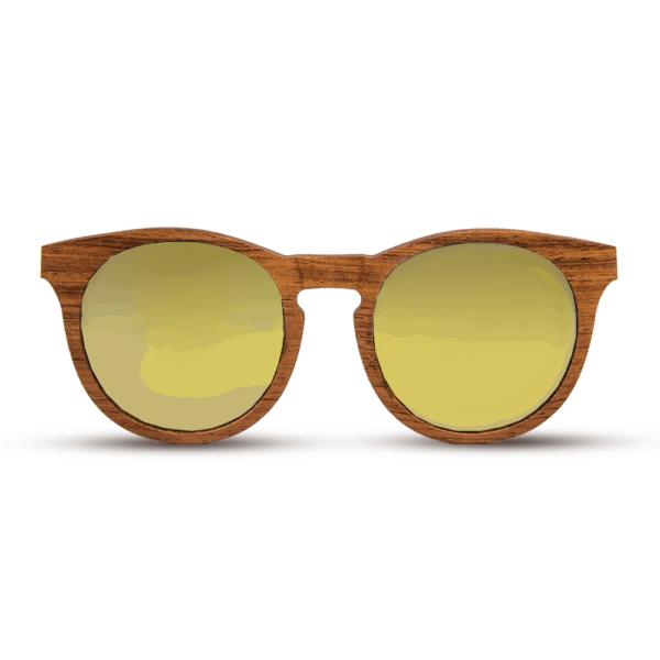 Storm - Mr. Woodini Eyewear - Wooden sunglasses
