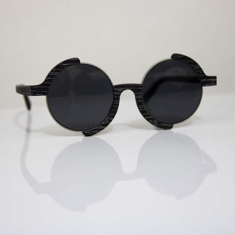 Madness - Wooden Sunglasses - Mr. Woodini