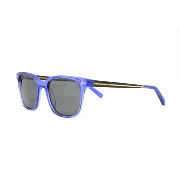 Ocean - Acetate & Wood Sunglasses | Mr. Woodini