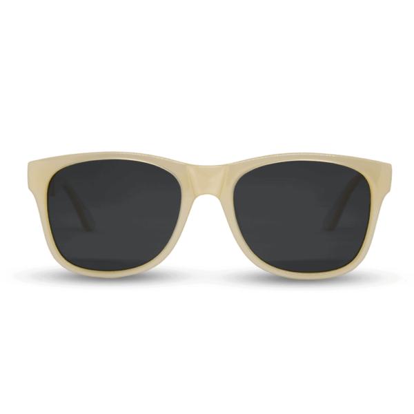 OffWhite - Wood & acetate Sunglasses | Mr. Woodini Eyewear