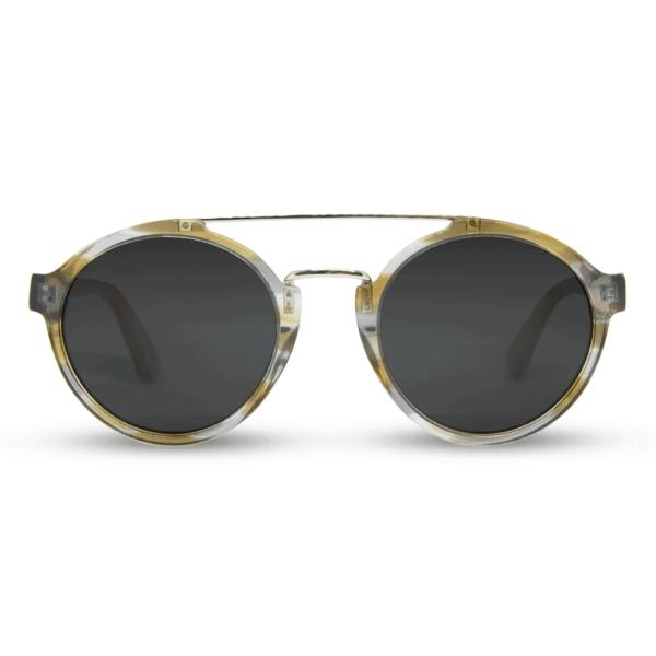 Overdose - Acetate & Wood sunglasses - Mr. Woodini Eyewear