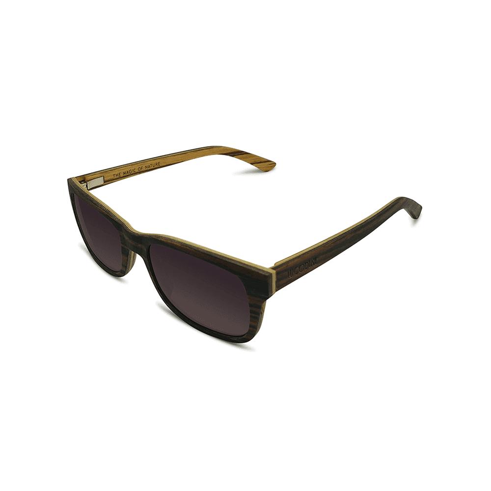 Monteverde | Wooden Sunglasses | Mr. Woodini Eyewear