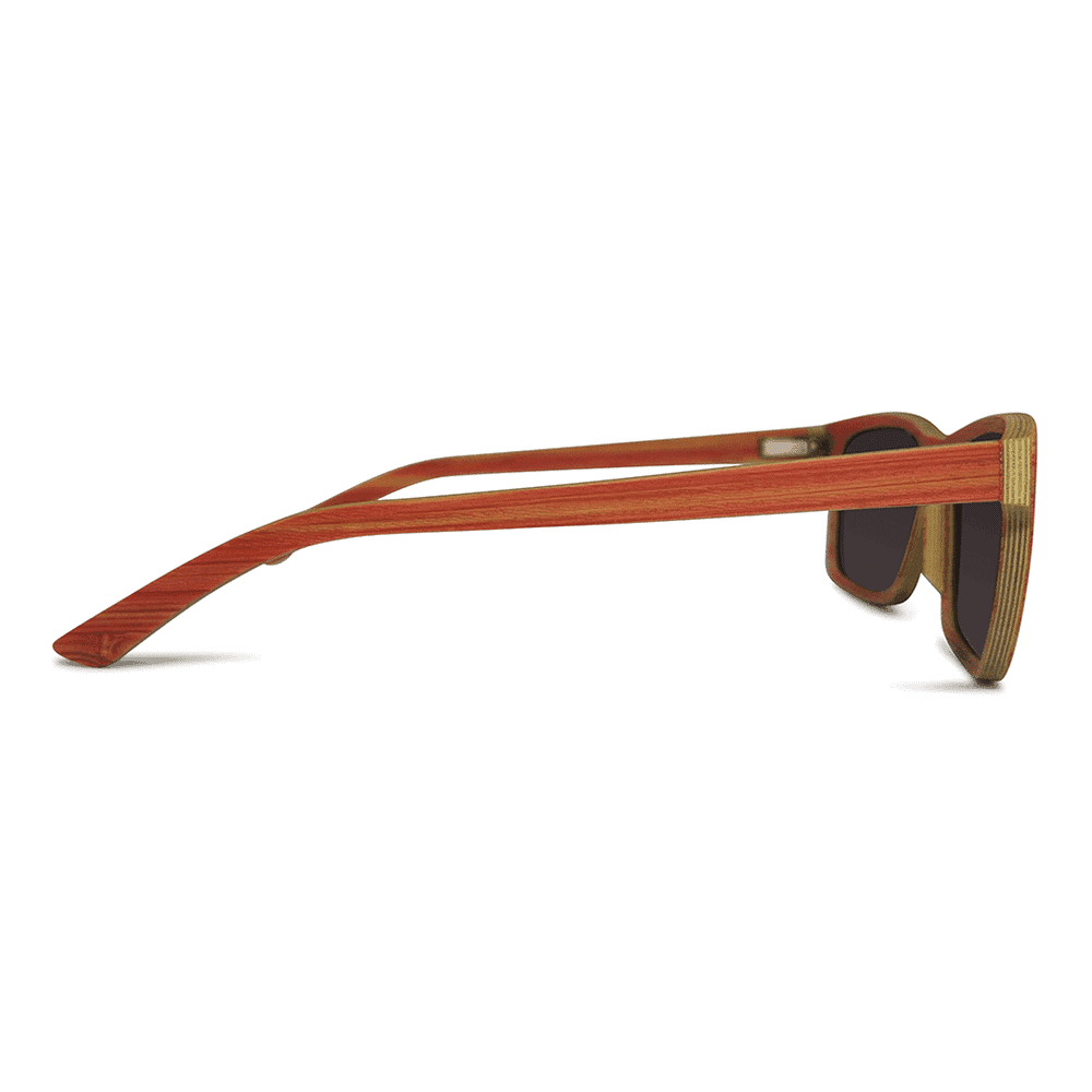 Candy Wood Sunglasses