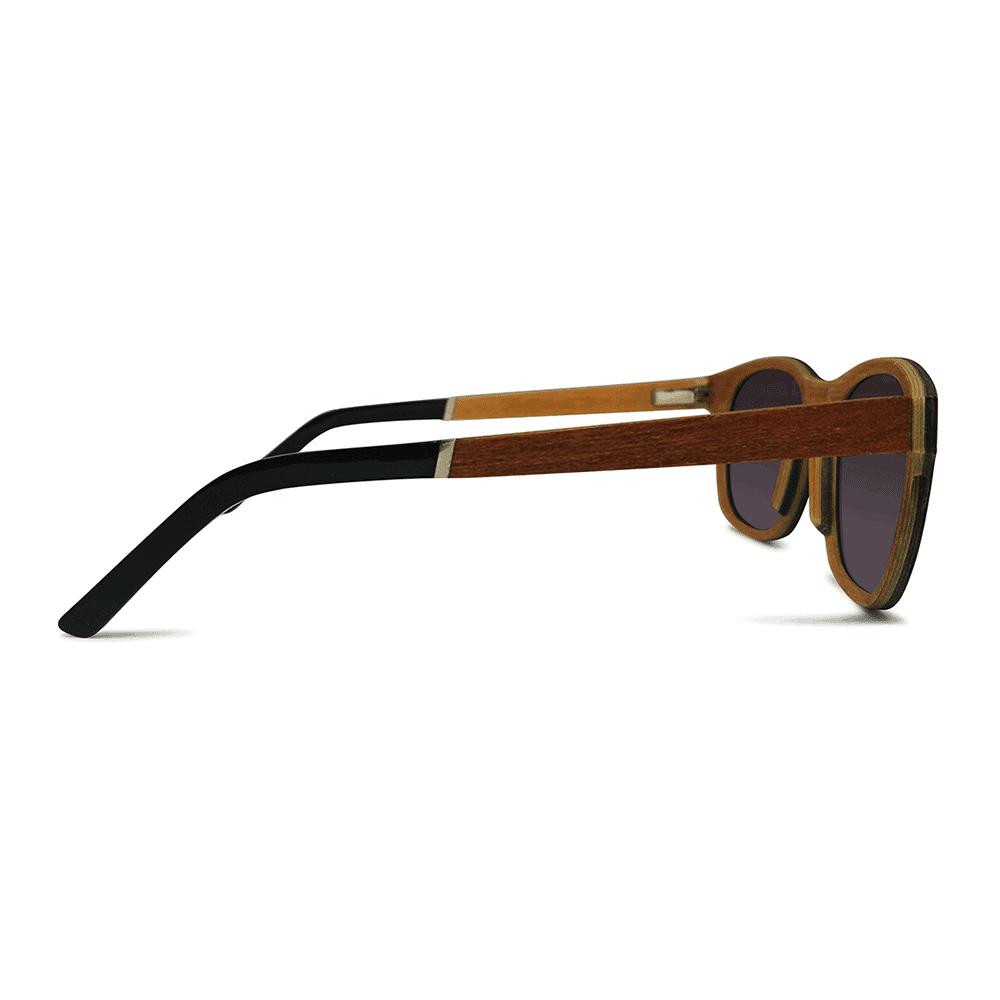 Salvador   Wooden Sunglasses   Mr. Woodini Eyewear