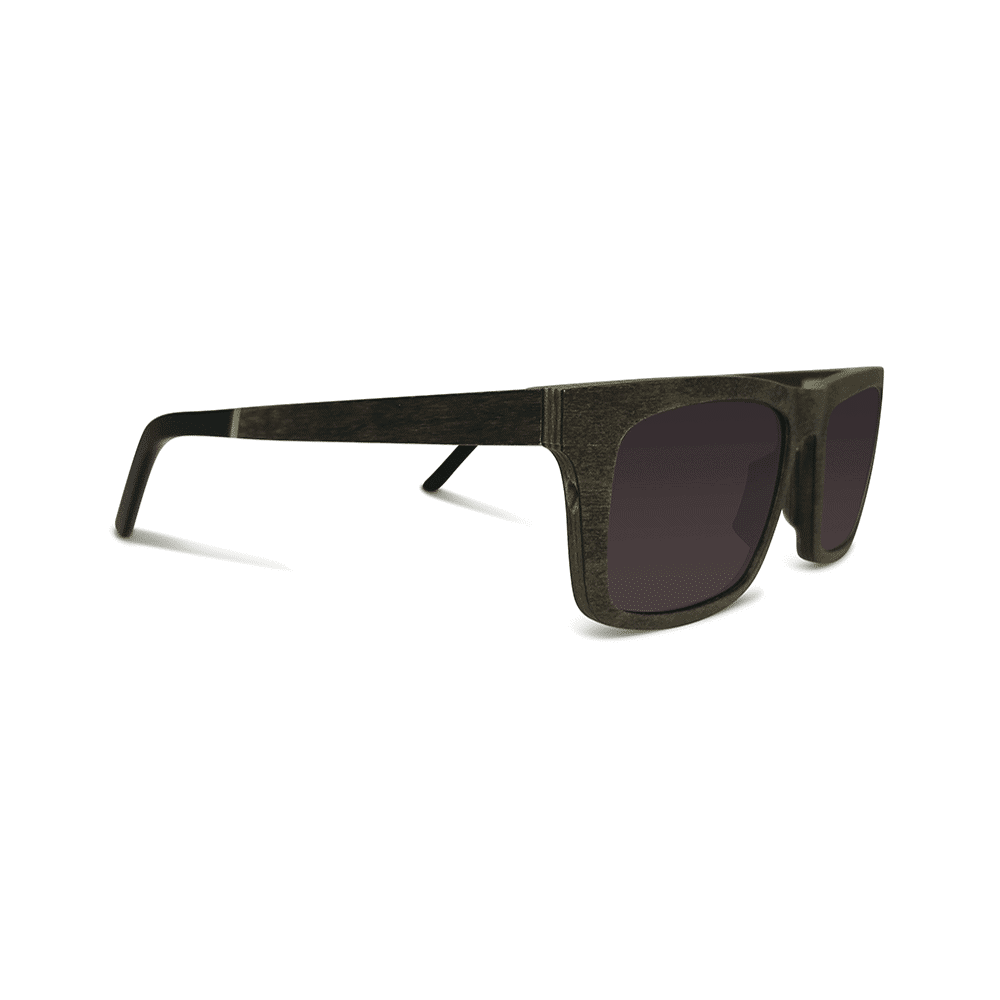 Waipoua Side | Wooden Sunglasses | Mr. Woodini Eyewear