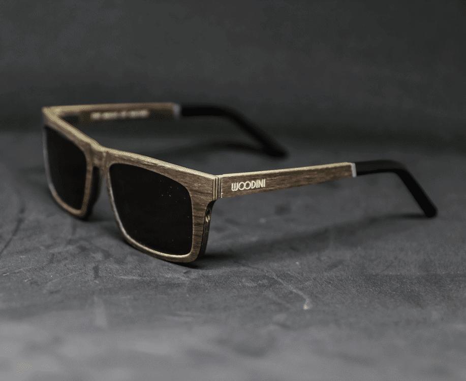 Waipoua | Wooden Sunglasses | Mr. Woodini Eyewear