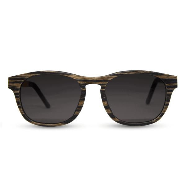Apoidea | Wooden Sunglasses | Mr. Woodini Eyewear