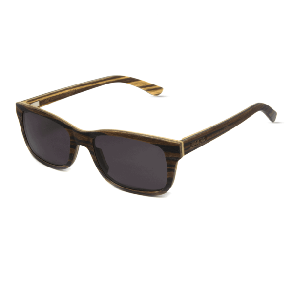 Monteverde | Wooden Sunglasses | Mr. Woodini Eyewear