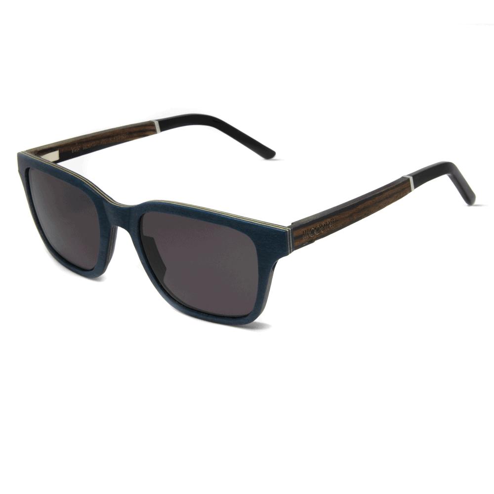 Pacific | Wooden Sunglasses | Mr. Woodini Eyewear