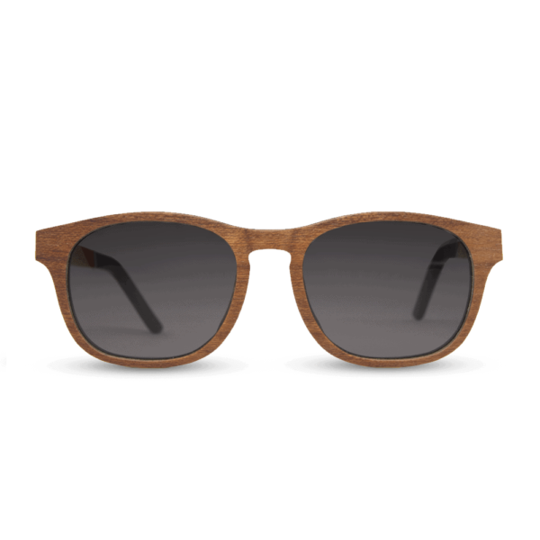 Salvador | Wooden Sunglasses | Mr. Woodini Eyewear
