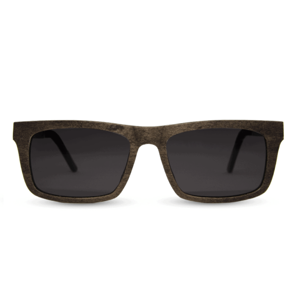 Waipoua | Wooden Sunglasses | Mr. Woodini Eyewear