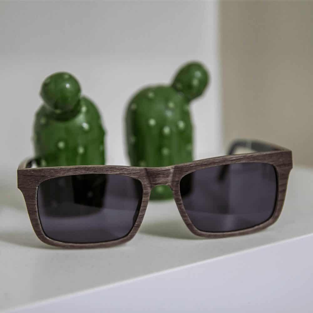 Waipoua - Wood Sunglasses - Mr. Woodini
