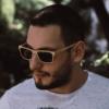 Mr. Woodini - Candy - Wooden sunglasses