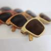 Mr. Woodini Eyewear - Candy - Wooden sunglasses