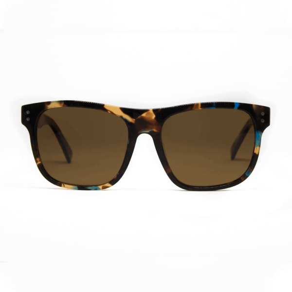 Giant - Acetate & Wood Sunglasses - Mr. Woodini