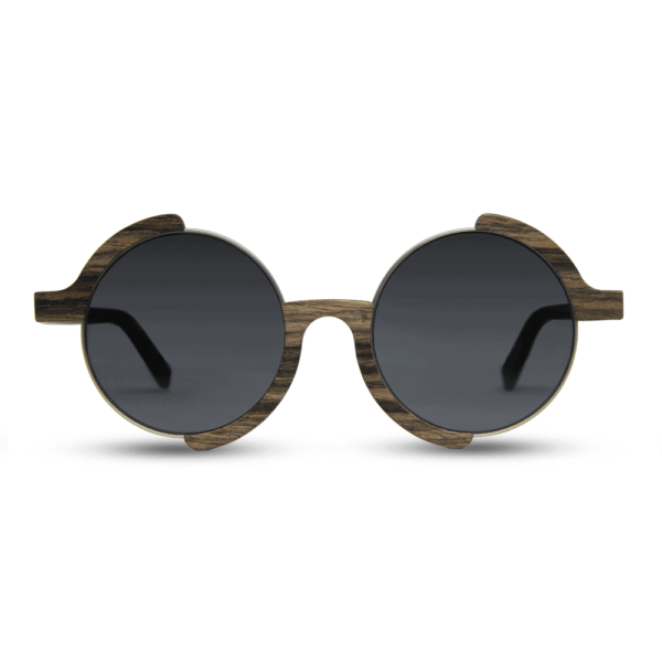 madness - wood sunglasses - Mr. Woodini