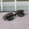 Timber - wooden sunglasses - Mr. Woodini Eyewear