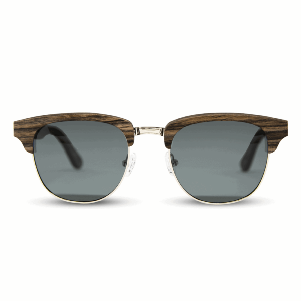 Timber Swiss walnut - Wood Sunglasses - Mr. Woodini