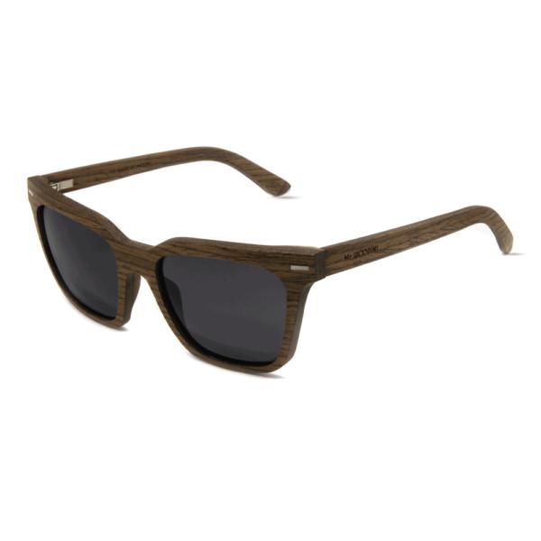 Pyramid Mr Woodini - Wooden Sunglasses