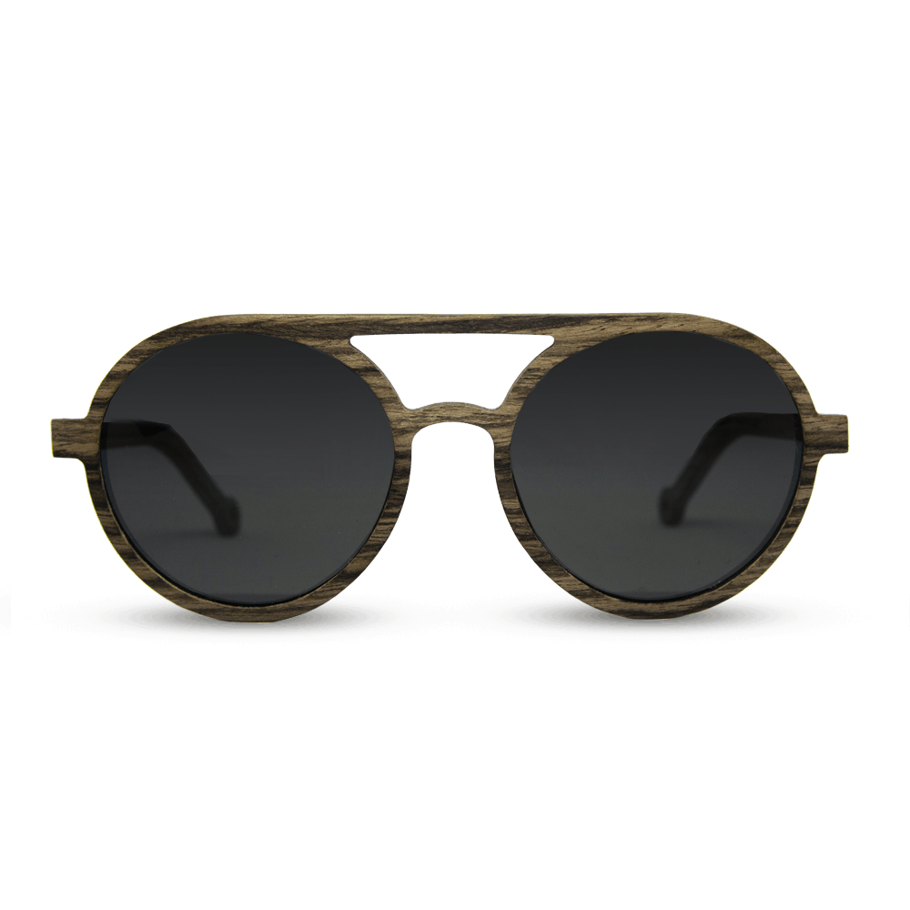 Magia - Mr. Woodini Eyewear - Wooden Sunglasses For men and women