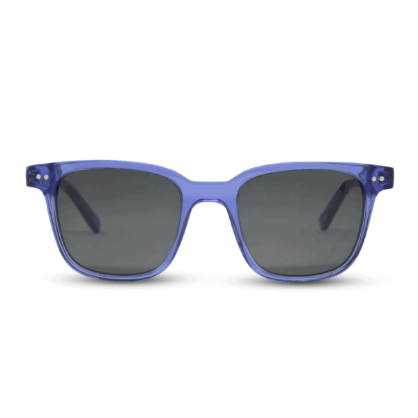 Ocean - Acetate & Wood Sunglasses | Mr. Woodini