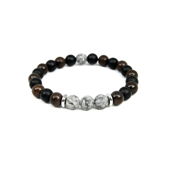 marble Bracelet - Mr. Woodini