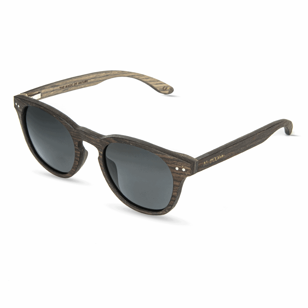 Fuego - Mr. Woodini - Wooden Sunglasses
