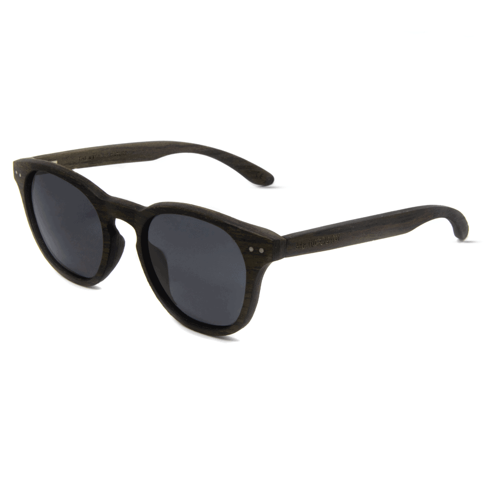 Fuego - Wooden sunglasses - Mr. Woodini Eyewear