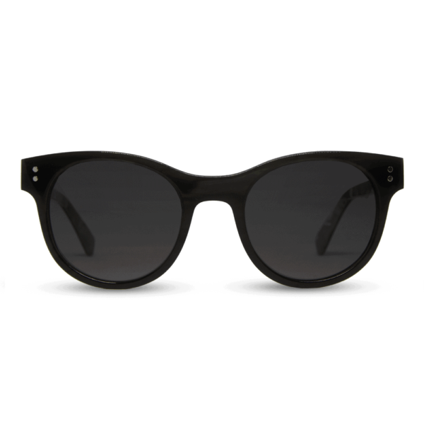 Guru - Wood & Acetate Sunglasses