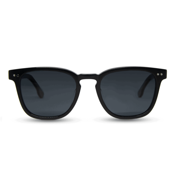 Tarantula - Wood & Acetate Sunglasses - Mr. Woodini Eyewear