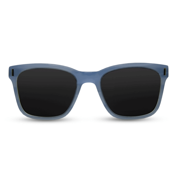 Frozen - Wood & Acetate Sunglasses - Mr. Woodini Eyewear