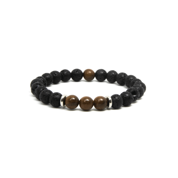 Burn 8mm Eco-Bracelet