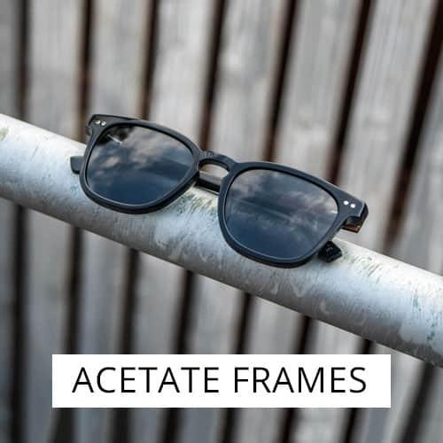 ACETATE-FRAMES